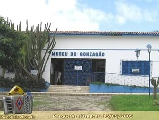 Museu do Gonzagão